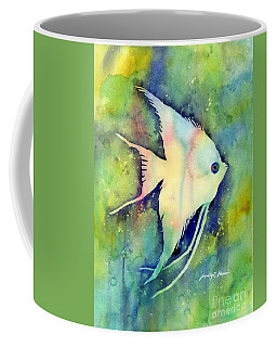 Angelfish I Coffee Mug