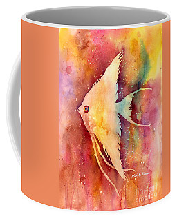 Angelfish II Coffee Mug