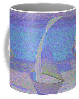 Angelfish3 Coffee Mug