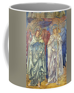 Angeli Ministrantes Coffee Mug