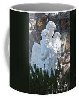 Angelic Motherhood Coffee Mug