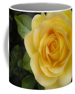 Angelic Rose Coffee Mug
