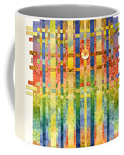 Angelic Visions Coffee Mug by Lynda Hoffman-Snodgrass