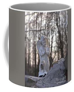 Angels Are Everywhere Coffee Mug
