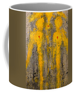 Angels I Have Seen Coffee Mug