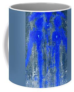 Angels I Have Seen II Coffee Mug