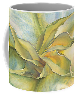 Angel's Pirouette Coffee Mug