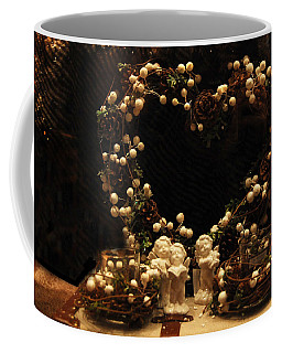 Angels Singing  Coffee Mug