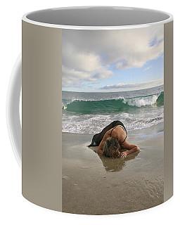 Angels- The Rapture Is Coming Coffee Mug