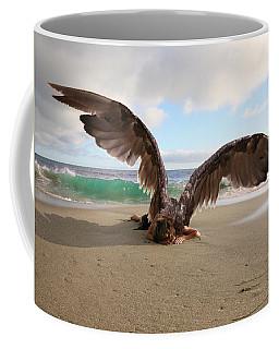 Angels- We Shall Not All Sleep Coffee Mug