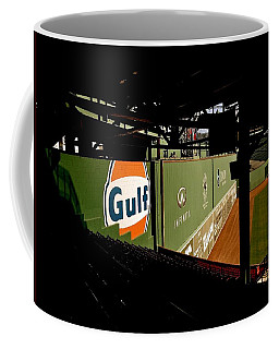 Angles Fenway Park  Coffee Mug