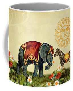 Animal Love Coffee Mug