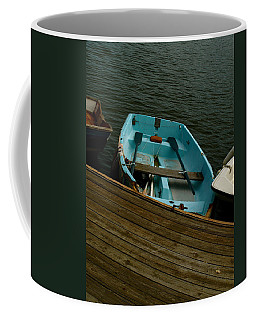 Annapolis Harbor Coffee Mug