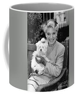 Anne Bancroft Coffee Mug