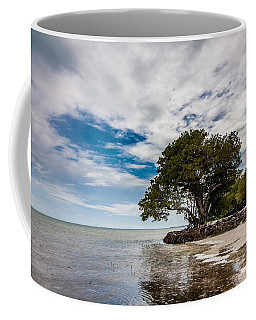 Anne's Beach-3184 Coffee Mug