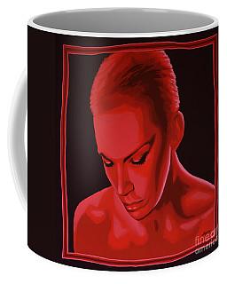 Annie Lennox Coffee Mug