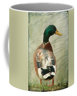 Another Duck ... Coffee Mug