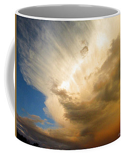 Another Incredible Cloud Coffee Mug