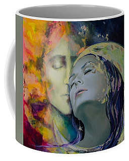 Another Kind Of Rhapsody Coffee Mug