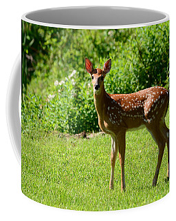 Another Reason To Love Spring Coffee Mug