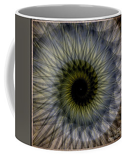 Another Spiral  Coffee Mug