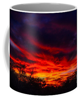Another Tucson Sunset Coffee Mug