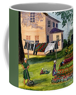 Another Way Of Life II Coffee Mug