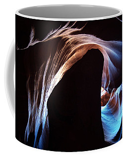 Antelope Canyon 09 Coffee Mug