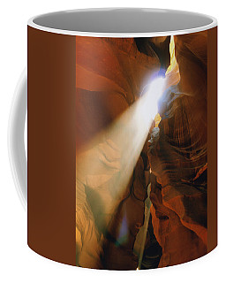 Antelope Canyon One Coffee Mug