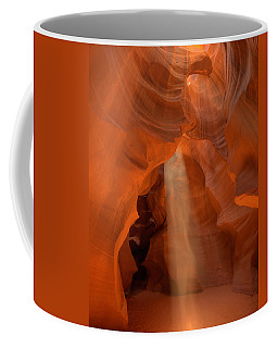 Antelope Canyon Spirit Dance-11 Coffee Mug