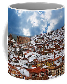 Antequera Spain Coffee Mug