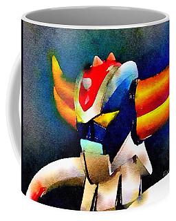 Anterak One Coffee Mug