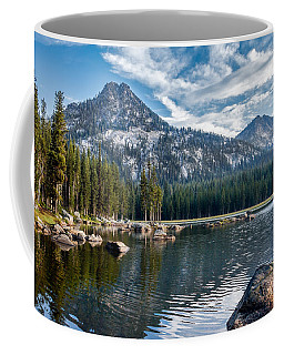 Anthony Lake Coffee Mug