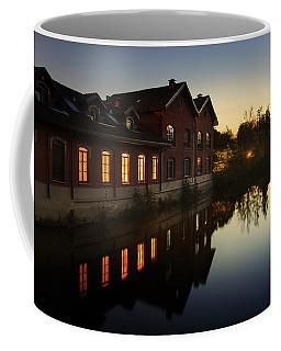 Antica Filanda Frette Coffee Mug