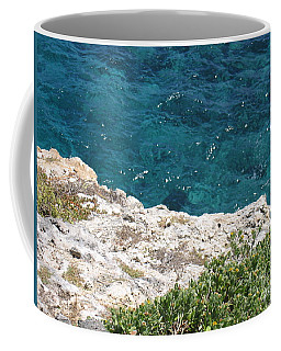 Antigua - Flight Coffee Mug by HEVi FineArt