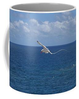 Antigua - In Flight Coffee Mug