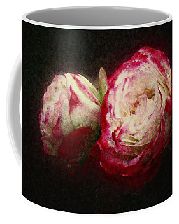 Antique Romance Coffee Mug