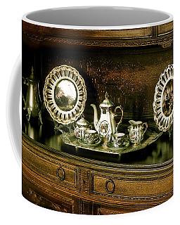 Antique Tea Set Coffee Mug