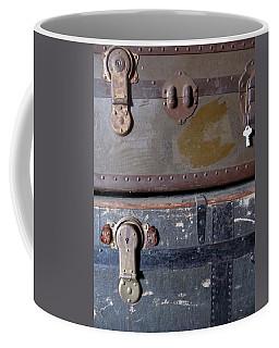 Antique Trunks 5 Coffee Mug