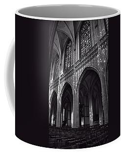 Antwerp Cathedral Coffee Mug