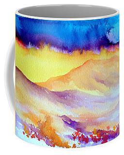 Anza Borrego  Coffee Mug