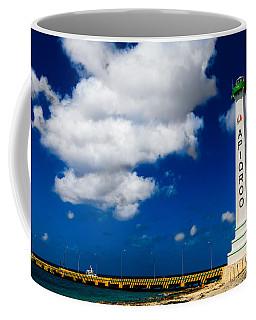 Apigroo Lighthouse Coffee Mug