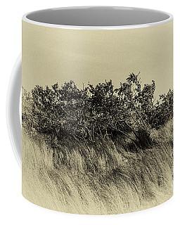 Apollo Beach Grass Coffee Mug