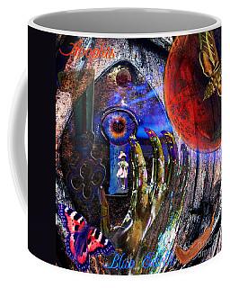 Solar Apophis Coffee Mug