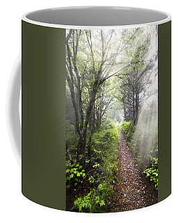 Appalachian Trail Coffee Mug