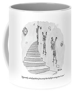 ?apparently Coffee Mug