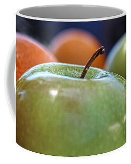 Apple Coffee Mug