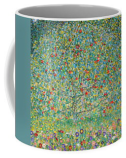 Apple Tree I Coffee Mug