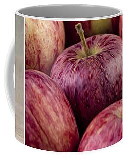 Apples 01 Coffee Mug