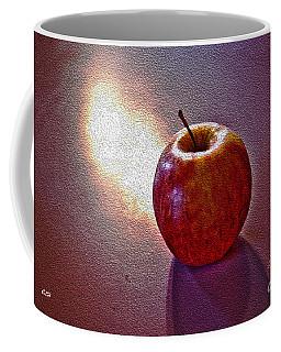 Apples Away Coffee Mug